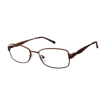 Structure 154 Eyeglasses